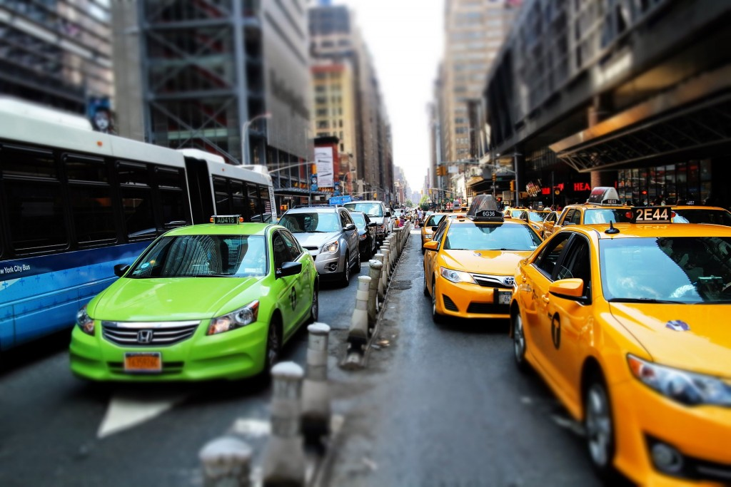 new-york-city-traffic